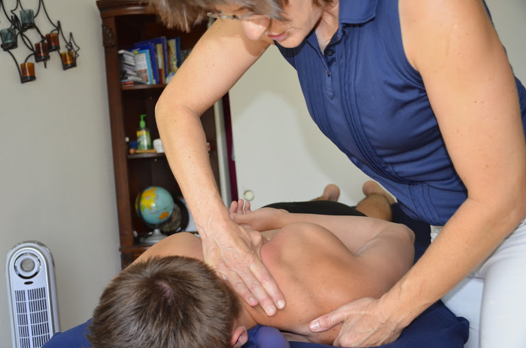 San Diego Sports Massage